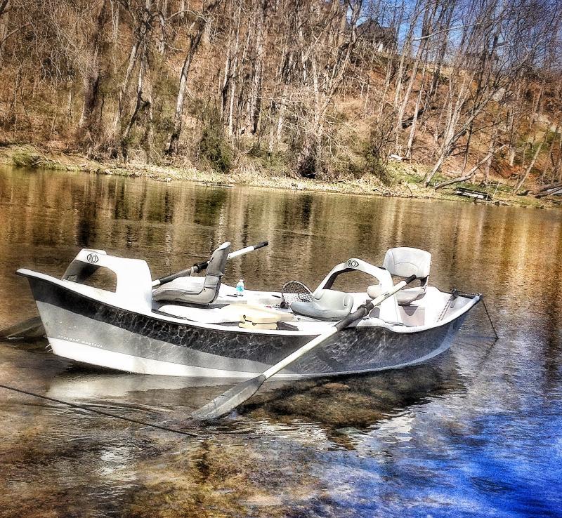 Trophy Water Guide Service North Carolina